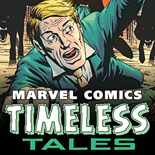 Marvel Comics: Timeless Tales