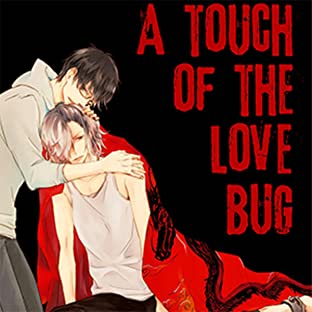 A Touch of the Love Bug (Yaoi Manga)