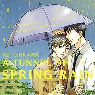 A Tunnel of Spring Rain (Yaoi Manga)