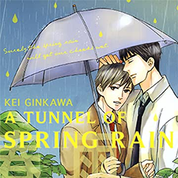 A Tunnel of Spring Rain (Yaoi Manga)