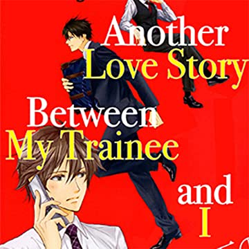 Another Love Story Between My Trainee and I (Yaoi Manga)