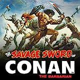 Savage Sword Of Conan (1974-1995)
