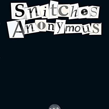 Snitches Anonymous