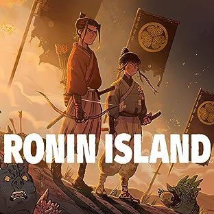 Ronin Island