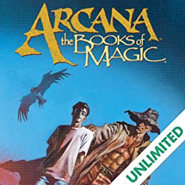 Arcana: The Books of Magic
