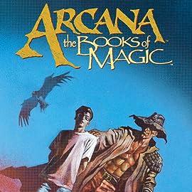Arcana: The Books of Magic