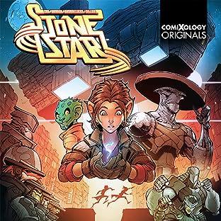 Stone Star (comiXology Originals)
