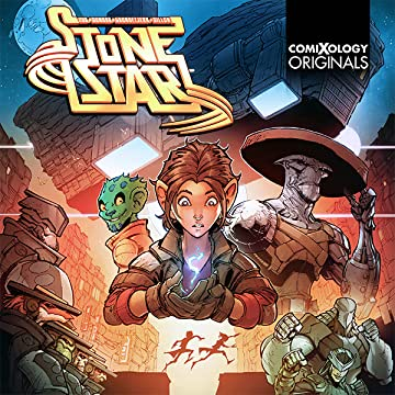 Stone Star (comiXology Originals)