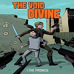 The Void Divine, Vol. 1: The Promise