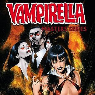 Vampirella Master Series