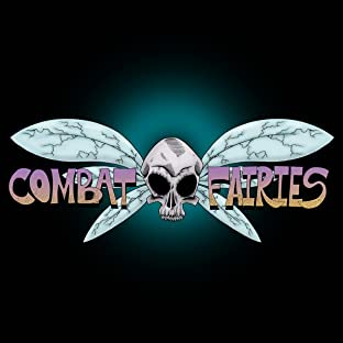 Combat Fairies, Vol. 1