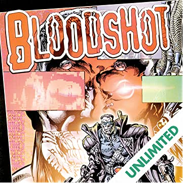 Bloodshot (1997-1998)