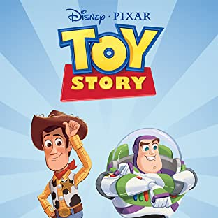 Disney•PIXAR Toy Story