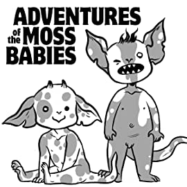 Adventures of the Moss Babies: Heroes of Sandpoint!