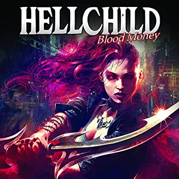 Hellchild: Blood Money