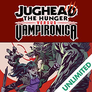 Jughead the Hunger vs. Vampironica