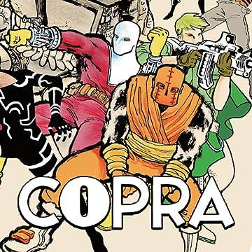 Copra (2012-)