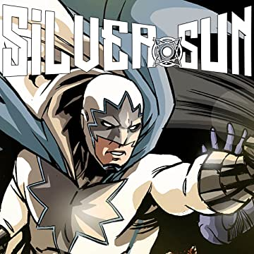 Silver Sun: Acts of War