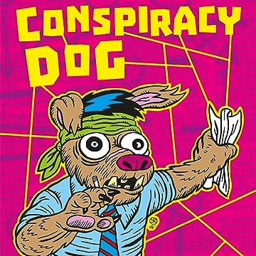 Conspiracy Dog