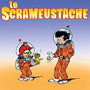 Le Scrameustache