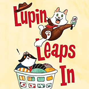 Lupin Leaps In