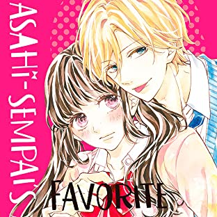 Asahi-sempai's Favorite