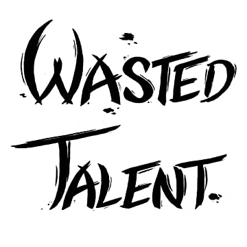 Wasted Talent: We Are The Engineers