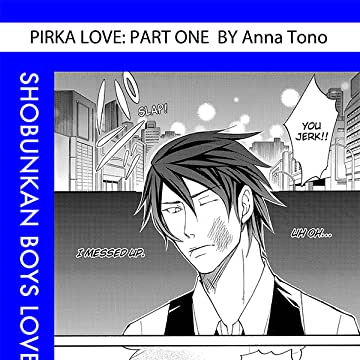Pirka Love (Yaoi Manga)