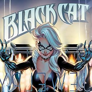 Black Cat (2019-)