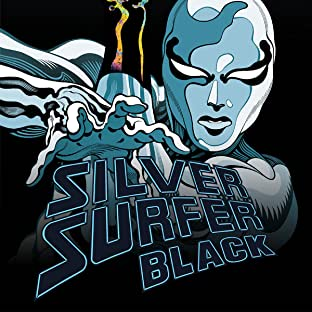Silver Surfer: Black (2019)