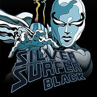 Silver Surfer: Black (2019)
