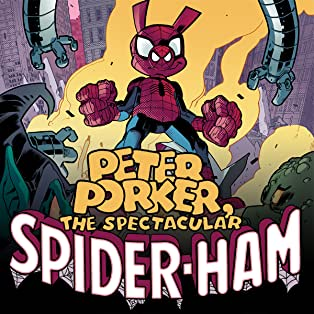 Spider-Man Annual (2019)