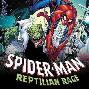 Spider-Man: Reptilian Rage (2019)