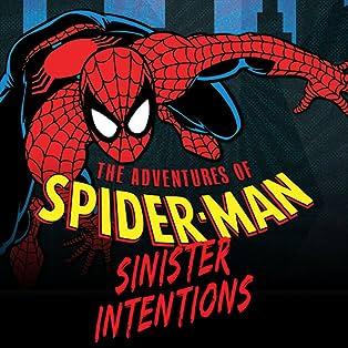 Adventures of Spider-Man (1996-1997)