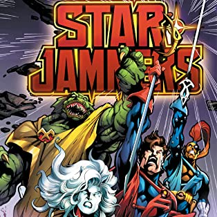 Starjammers