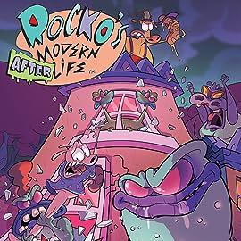 Rocko's Modern Afterlife