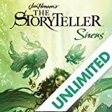 Jim Henson's The Storyteller: Sirens