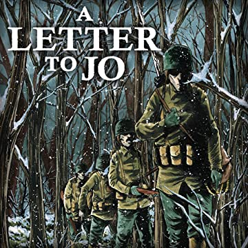 A Letter to Jo