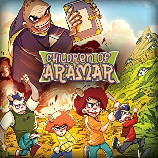 Children of Aramar