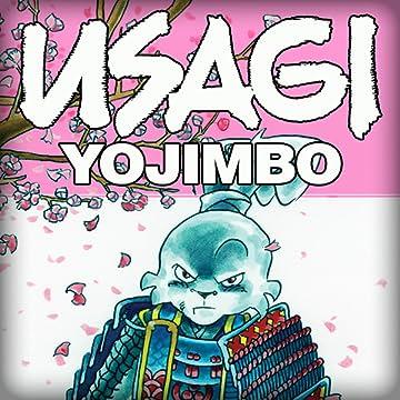 Usagi Yojimbo (2019-)