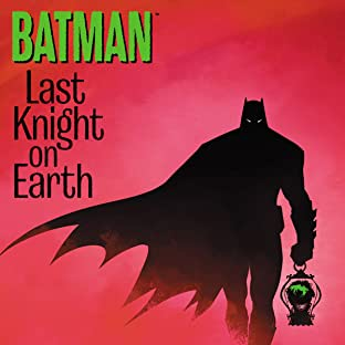 Batman: Last Knight on Earth (2019)