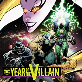 DC's Year of the Villain (2019-)