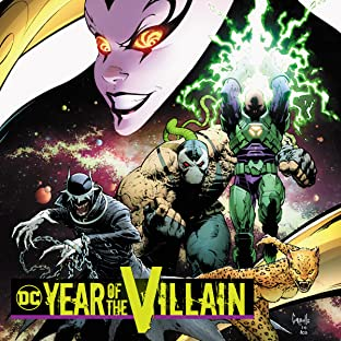 DC's Year of the Villain Special (2019-)