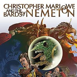 Christopher Marlowe & The Bards of Nemeton
