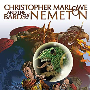 Christopher Marlowe & The Bards of Nemeton