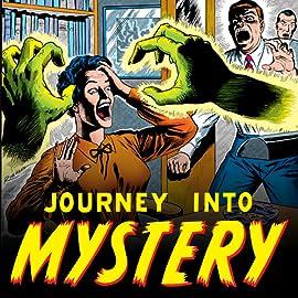 Journey Into Mystery (1952-1966)