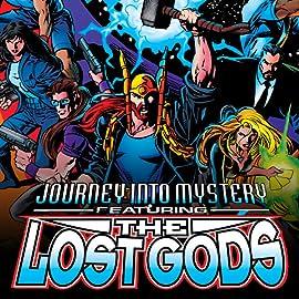 Journey Into Mystery (1996-1998)