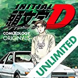 Initial D (comiXology Originals)