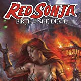 Red Sonja: Birth of the She-Devil