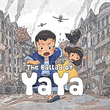 The Ballad of Yaya